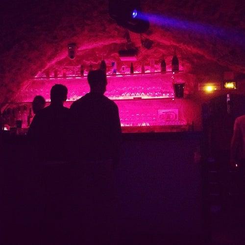 Cud Bar