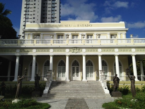 Museu do Estado
