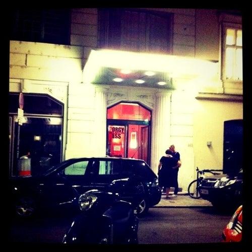 Jazz- & Music-Club Porgy & Bess_24