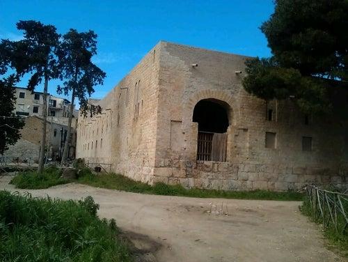 Castello di Maredolce_5