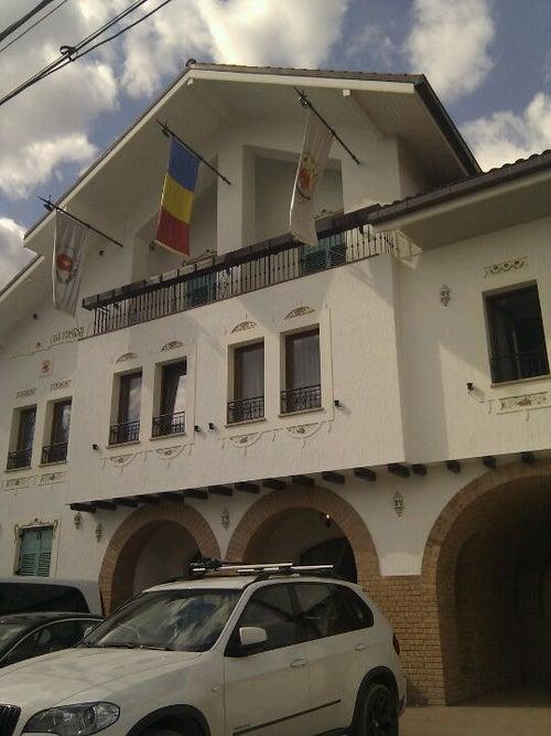 Casa Comana Restaurant