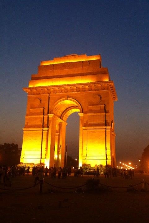 India Gate_24