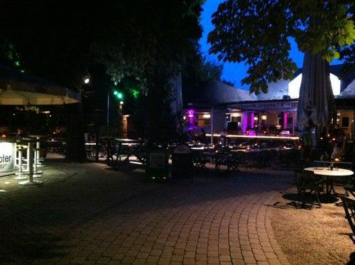 Hofgartencafé