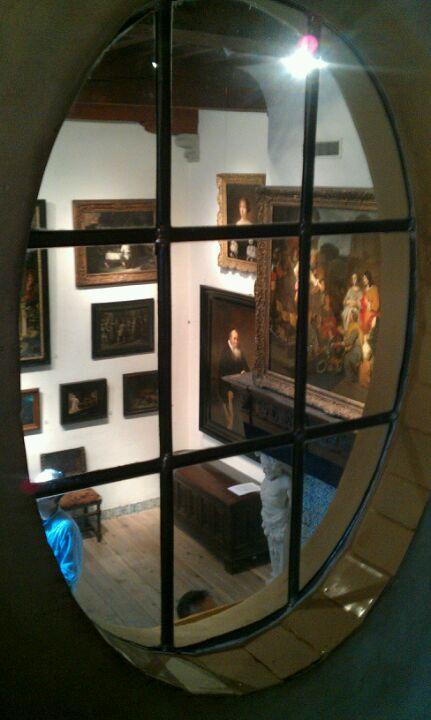 Museo Casa de Rembrandt_24