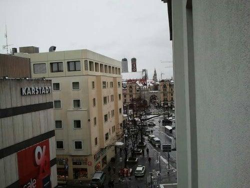 anna hotel by Geisel_24