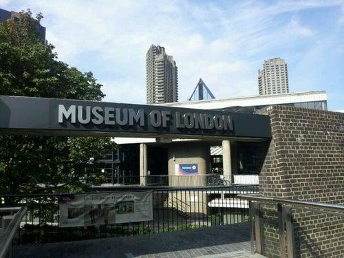 Museum Of London_24
