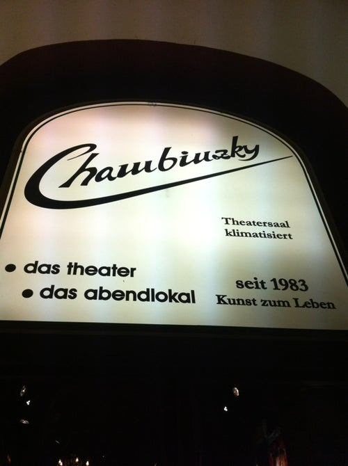 Theater Chambinzky