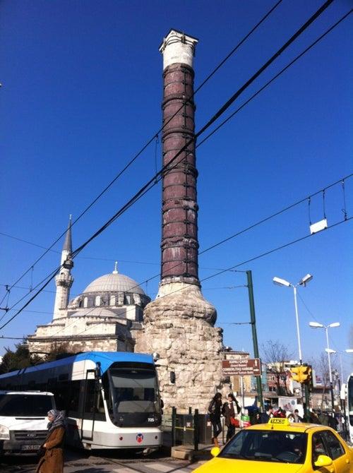 Column of Constantine_24