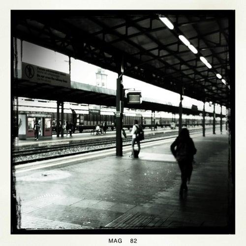 Stazione di Pordenone
