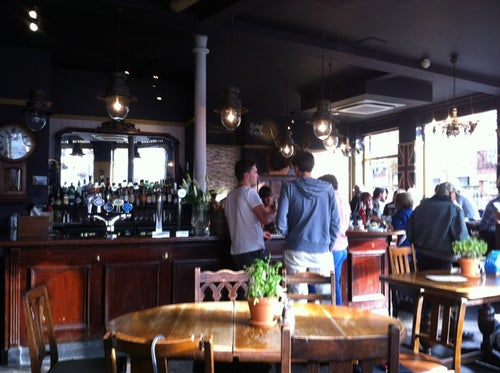 Cooper's Arms_24
