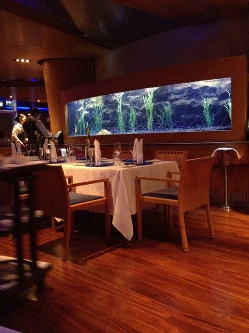 Marina Seafood Restaurant