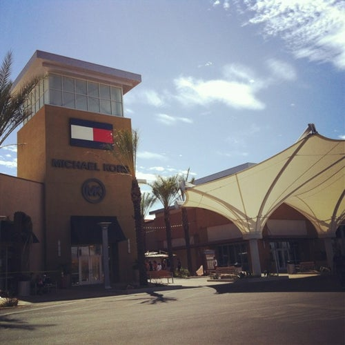 Las Vegas Premium Outlets South_24