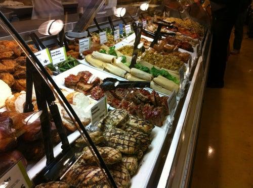 Wholefoods (4th Street)