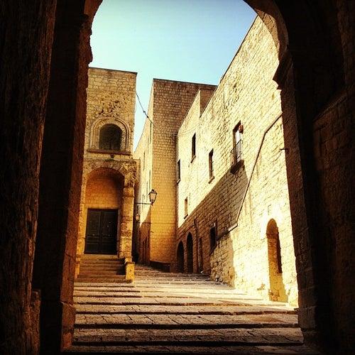 Castel dell'Ovo_24