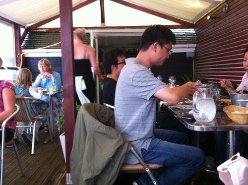 The Loft Restaurant & Terrace_13