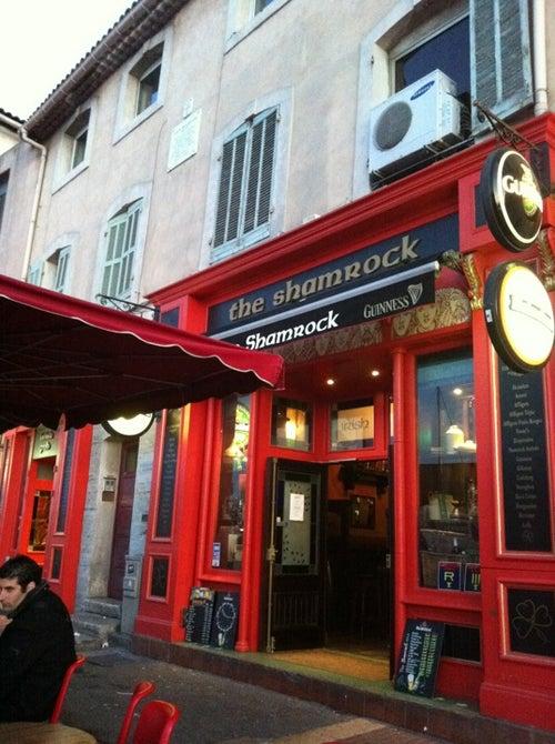 The Shamrock Irish Pub_24
