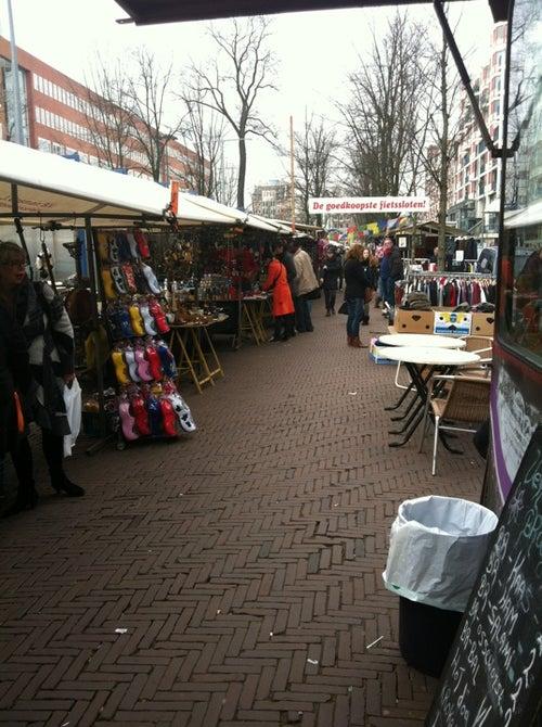 Noten stalletje Waterlooplein_24