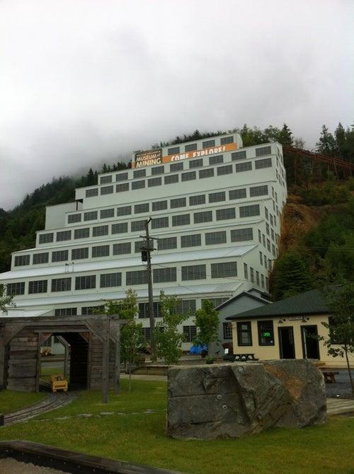 BC Mining Museum