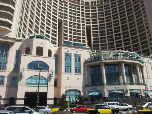 San Stefano Mall