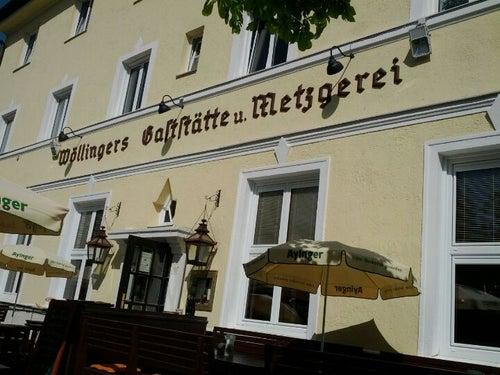 Gaststätte Wöllinger_24
