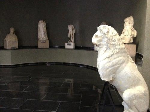 Bergama Müzesi_24