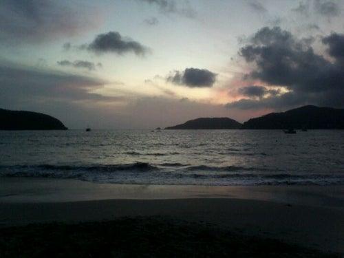 Playa la Madera