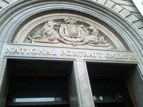 National Portrait Gallery_24