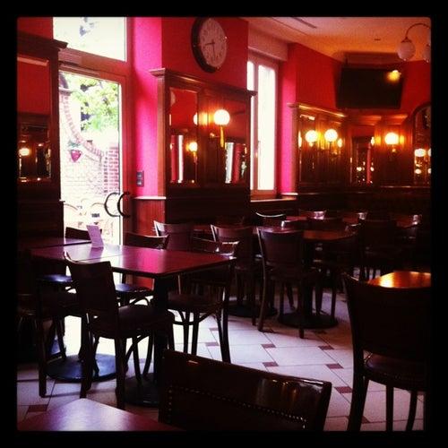 Café Brasserie Le Michel