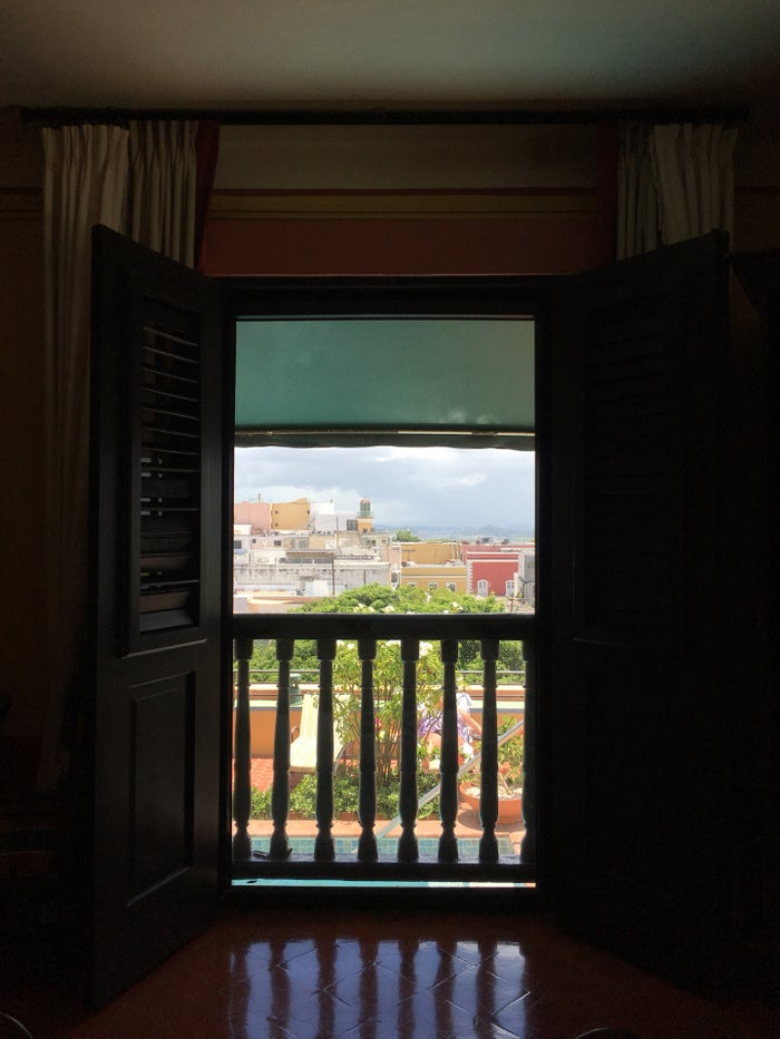 from Channing gay hotels san juan