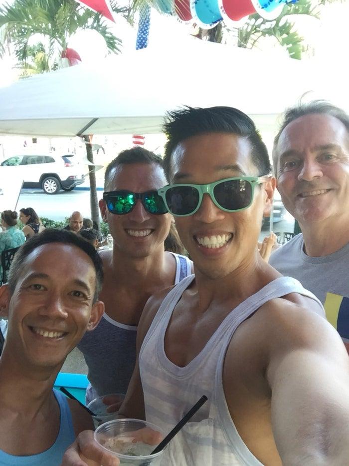 filipino gay go-go