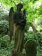 Cementerio de Highgate_9