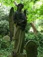 Highgate Cemetery_9
