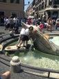 Fontaine Barcaccia_11