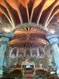 Cripta de la Colonia Güell_2