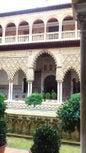 Jardines de los Reales Alcázares_8