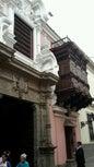 Torre Tagle Palace_12