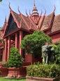 Museo nacional de Camboya_7