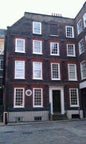Dr Johnson's House_2