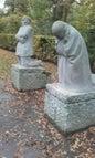 Deutscher Soldatenfriedhof Vladslo_12