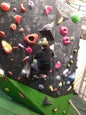 Mile End Climbing Wall_1