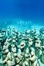 Musée sous-marin de Cancún_11