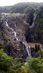 Barron Falls Lookout Track_3