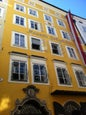 Mozart's birthplace_9