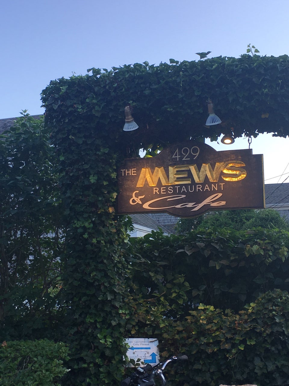 Photo of The Mews Restaurant & Cafe