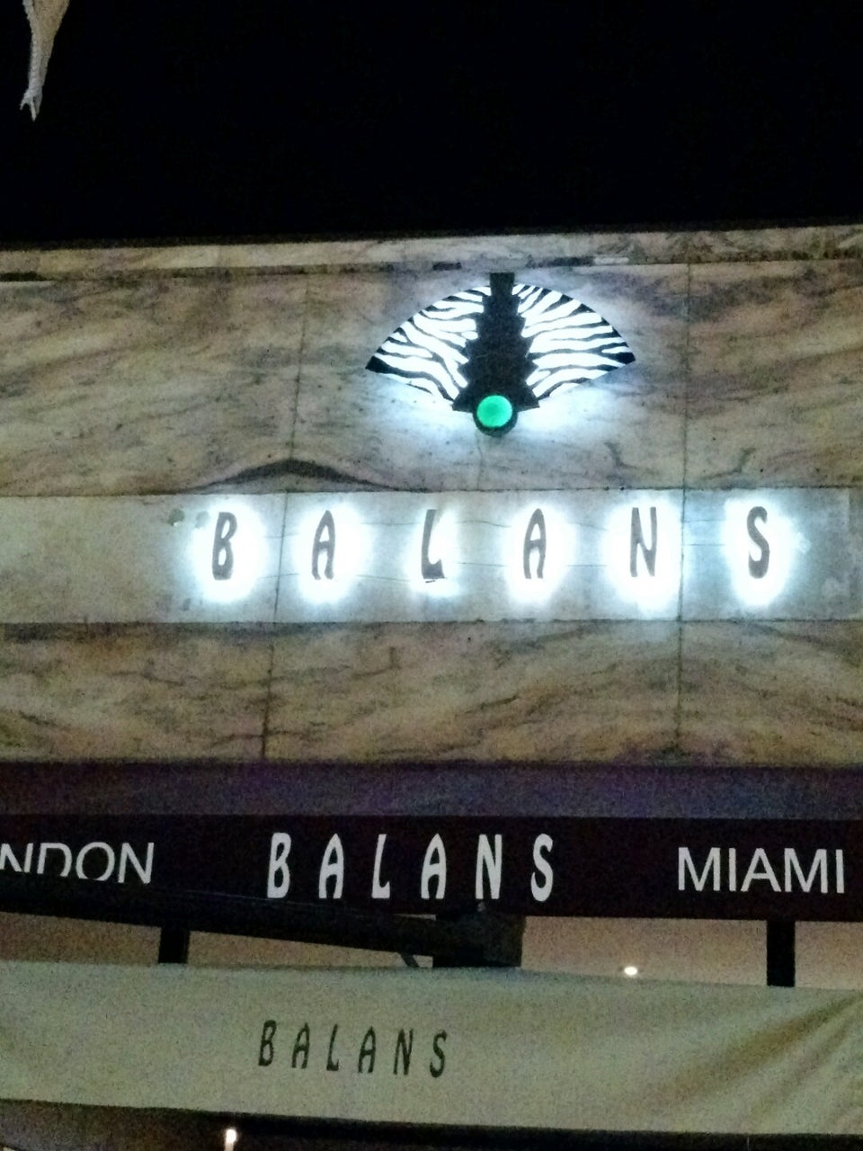 Photo of Balans Restaurant & Bar