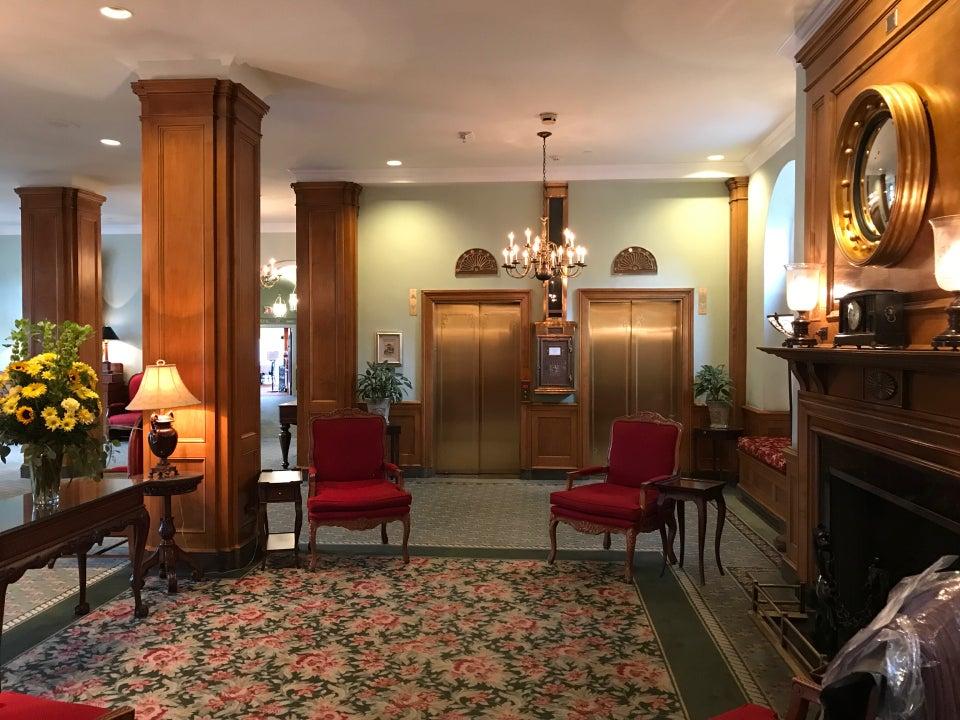 Photo of The Hotel Northampton