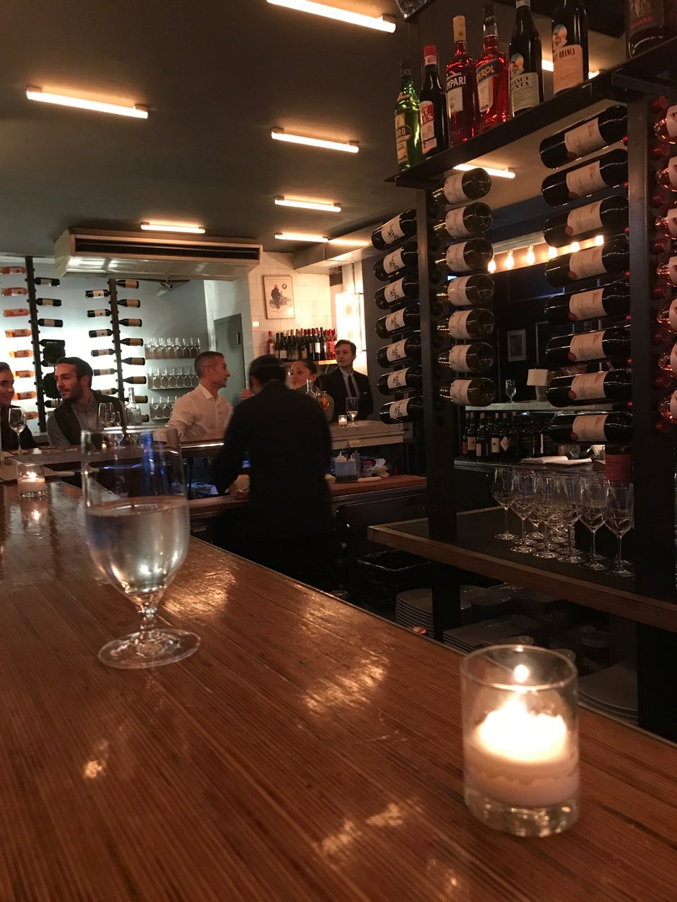 Photo of Bar Veloce East Village