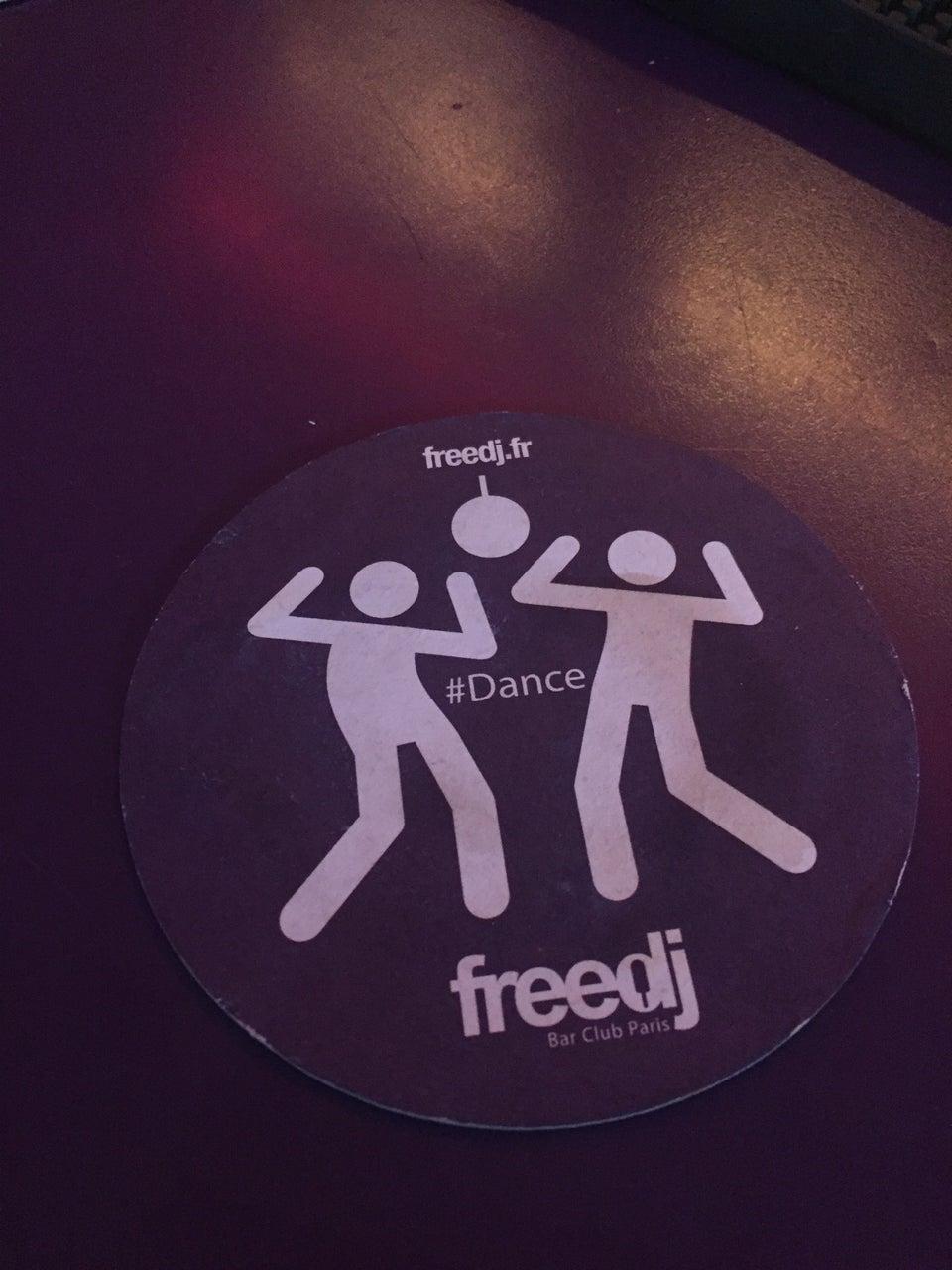 Photo of Freedj