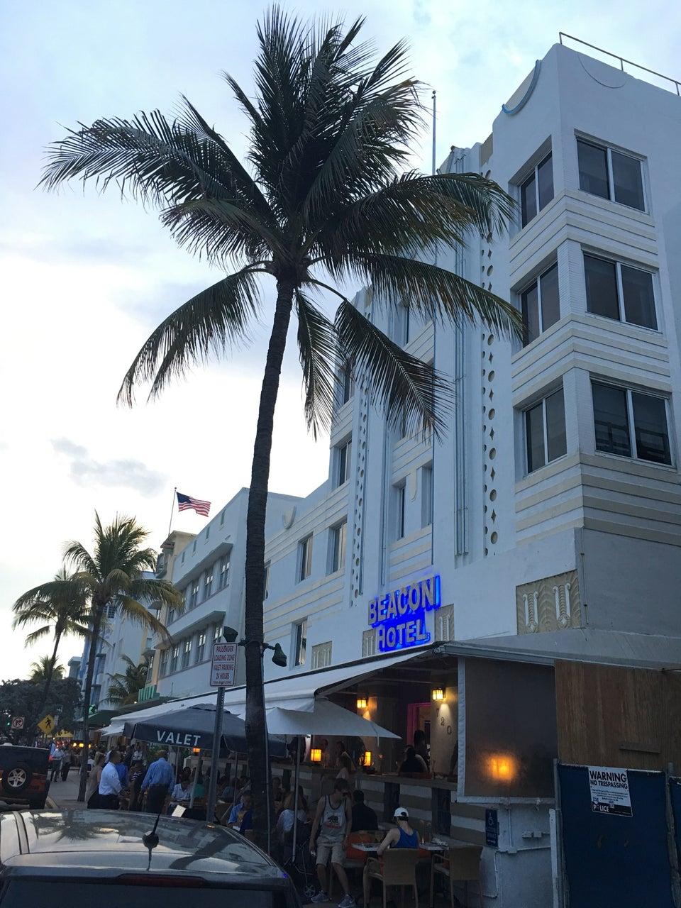 Photo of Beacon South Beach Hotel