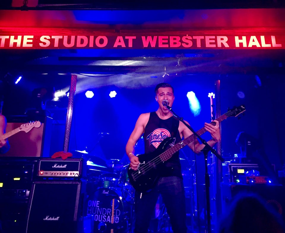 Photo of The Studio at Webster Hall